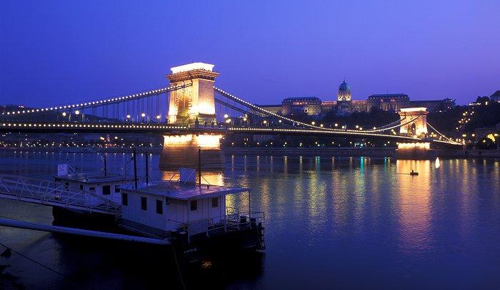 Budapest - Chorreise | Orchesterreise