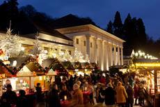 Badenia Advent Music Festival - Chorfestival Orchesterfestival in Baden