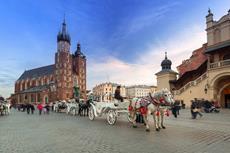 Cracovia Music Festival - Chorfestival Orchesterfestival in Krakau Polen