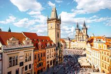 Praha Music Festival - Chorfestival Orchesterfestival in Prag Tschechien