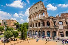 Roma Music Festival - Chor- und Orchesterfestival in Rom