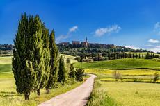 Toscana Music Festival - Chorfestival Orchesterfestival in der Toskana Italien