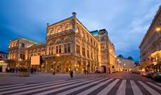 Wien Music Festival - Chorfestival Orchesterfestival in Wien Österreich