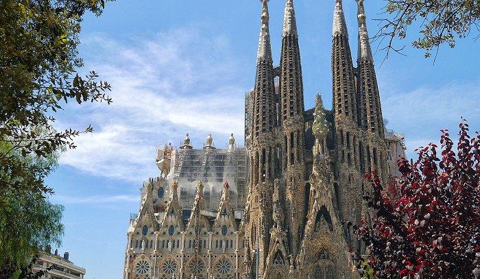 Barcelona - Chorreise | Orchesterreise