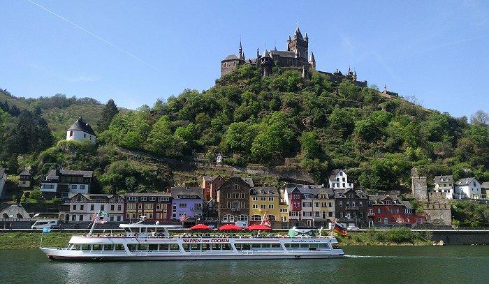 Rhein Mosel - Chorreise   Orchesterreise