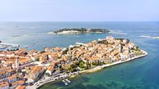 Istra Music Festival Chorfestival und Orchesterfestival in Istrien